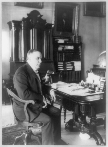 william-mckinley-france benjamin johnston library of congress
