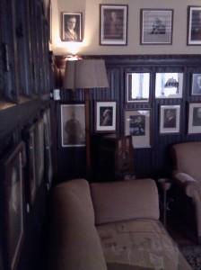 Stan office McKinley