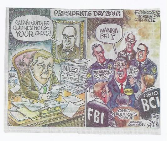 Tribune Toon 2.15.2016
