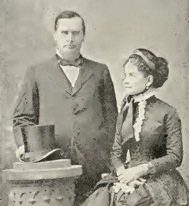 WilliamMcKinley-IdaSaxton