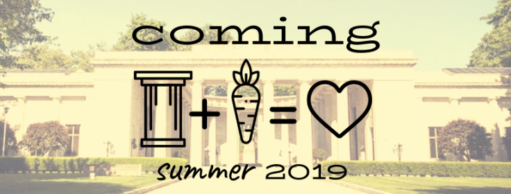 Copy of coming summer 2019